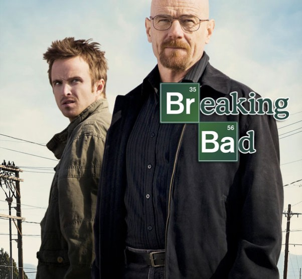 Série télé Breaking Bad