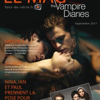 Le Mag : The Vampire Diaries
